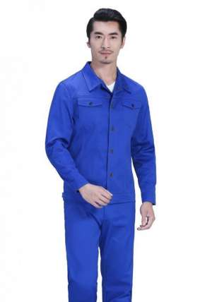 秋季工作服装的定制需要考虑几点