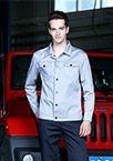 定制衬衫和各色领带的完美搭配娇兰服装有限公司