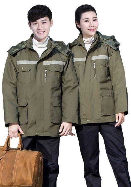 定制职业装大衣有哪些需要注意的-【资讯】