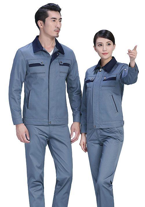 定做工作服的穿着要求定做工作服的穿着要求娇兰服装有限公司